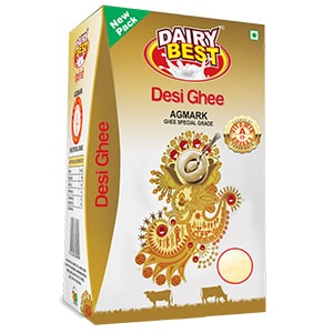 DESI GHEE in RT PACK